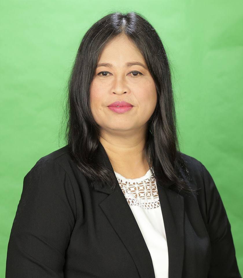 EMMALINDA E. DUHAYLUNGSOD, Ph.D., CESO V